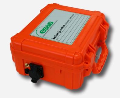 frt echopro 地震记录仪